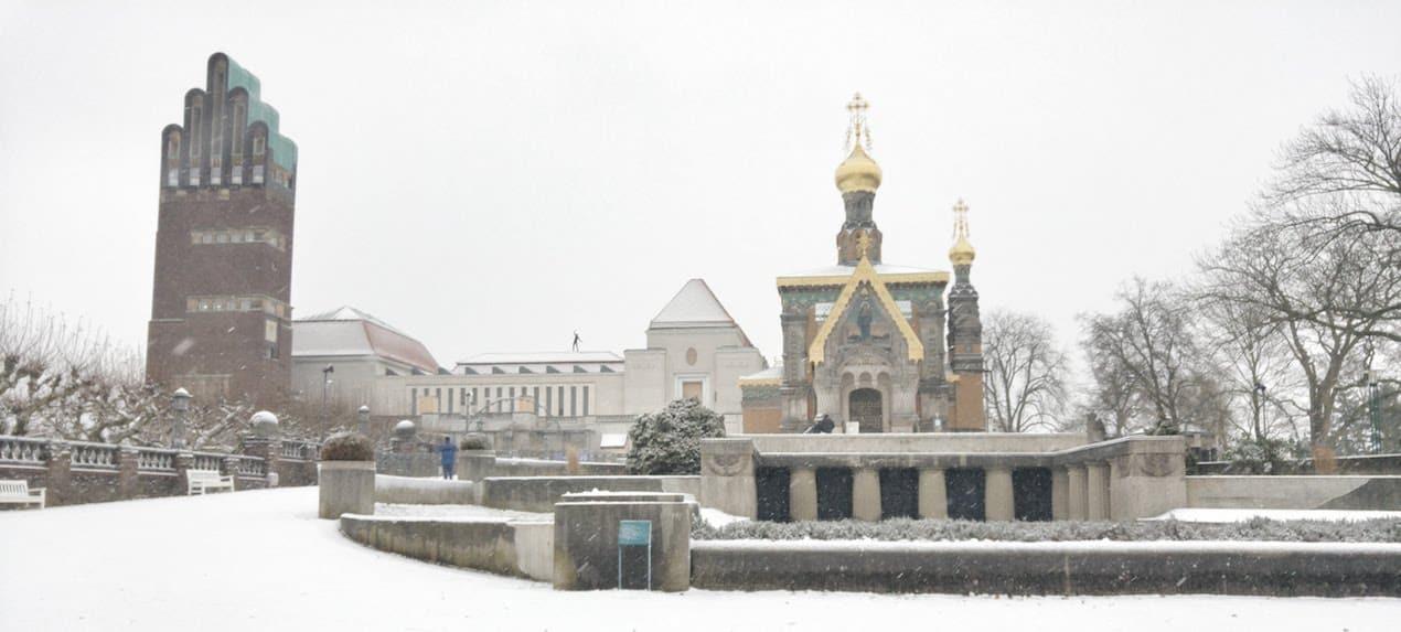 Kirche Hl. Maria Magdalena