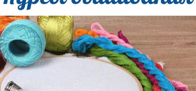 Приглашаем посетить курс практических занятий по вышиванию