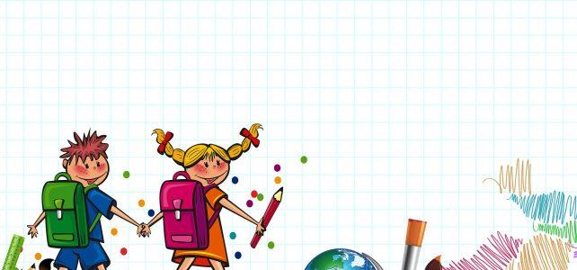 Молебны перед началом нового учебного года и детский праздник «День знаний и умений»